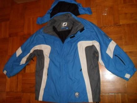 Куртка лыжная BOARDING Division , размер 52-54 ( L-XL). Киев. фото 1