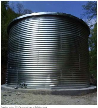 Емкость для удобрений, резервуары для воды. Киев. фото 1