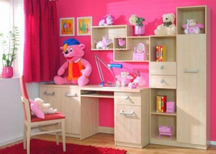 Мебель под заказ для детей и подростков. Луганск. фото 1