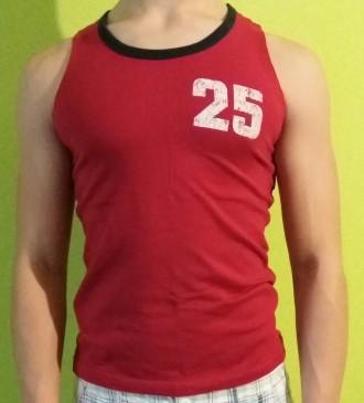 Майка футболка для мальчика на рост 146-152 см. Киев. фото 1