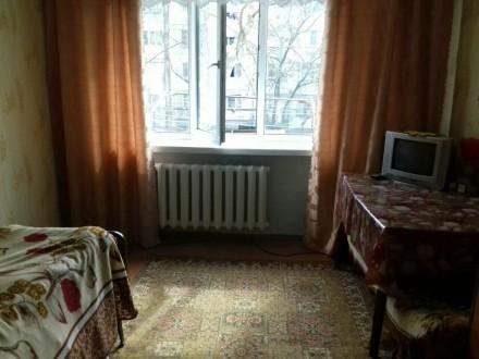 Продам Гостинку в Корабельном рн., по пр. Богоявленскому. Николаев. фото 1
