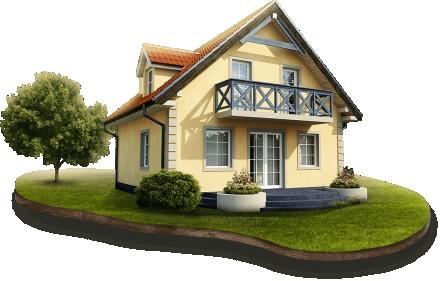 Сдается часть дома, Центр. Белая Церковь. фото 1