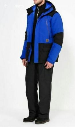 9d36e391b94 Распродажа! Зимняя пуховая куртка Rip Curl с мембраной 10К Київ