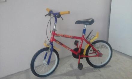 Дитячий велосипед.. Марковка. фото 1