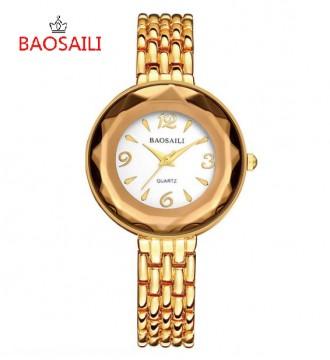 Женские часы Baosaili Superior (Gold). Черкассы. фото 1