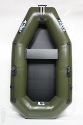 Надувная лодка Тhunder Т-200l. Днепр. фото 1