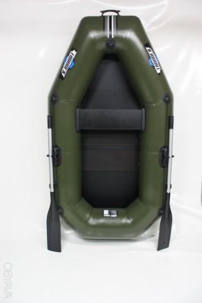 Надувная лодка Тhunder Т-220l. Днепр. фото 1