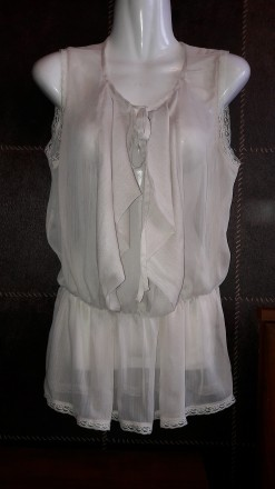 элегантная блузка Yessica. Херсон. фото 1
