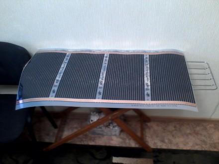 Инфракрасная пленка - термопленка RexVa XiCA/продам. Белая Церковь. фото 1