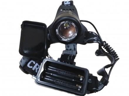 Предлагаем качественный и надёжный фонарь ТМ X-BALOG BL-2177-T6, фонарь имеет яр. Купянск, Харьковская область. фото 6