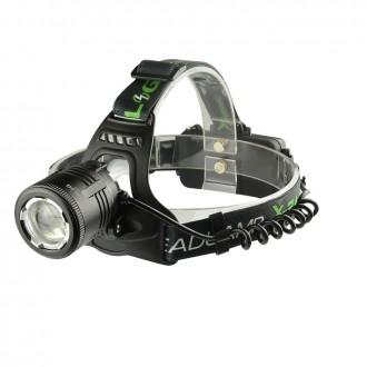 Предлагаем качественный и надёжный фонарь ТМ X-BALOG BL-2177-T6, фонарь имеет яр. Купянск, Харьковская область. фото 2