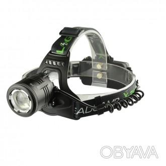 Предлагаем качественный и надёжный фонарь ТМ X-BALOG BL-2177-T6, фонарь имеет яр. Купянск, Харьковская область. фото 1
