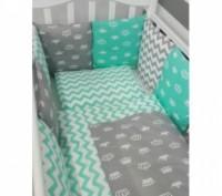 Пошив  детского постельного белья. Запорожье. фото 1