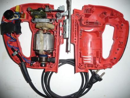 РЕМТОЧКА №1 ремонт и обслуживание электроинструмента. Кривой Рог. фото 1