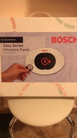 Охранный прибор BOSCH Easy Series - сигнализация для дома. Черновцы. фото 1