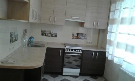 Предлагается 2-х комнатная квартира в новом жилом комплексе Золотая эра.  Ремонт. Поселок Котовского, Одесса, Одесская область. фото 8