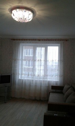 Предлагается 2-х комнатная квартира в новом жилом комплексе Золотая эра.  Ремонт. Поселок Котовского, Одесса, Одесская область. фото 3