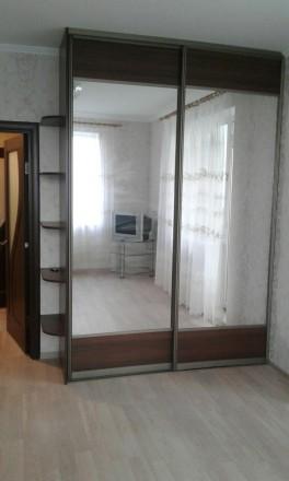 Предлагается 2-х комнатная квартира в новом жилом комплексе Золотая эра.  Ремонт. Поселок Котовского, Одесса, Одесская область. фото 6