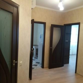 Предлагается 2-х комнатная квартира в новом жилом комплексе Золотая эра.  Ремонт. Поселок Котовского, Одесса, Одесская область. фото 5