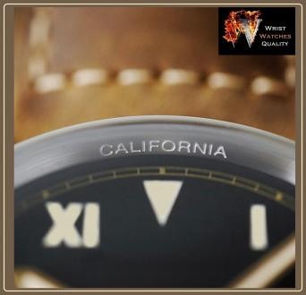 OFFICINE PANERAI - Radiomir PAM 424 California 3 Days Acciaio Edition - 47mm Re. Киев, Киевская область. фото 5
