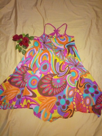 Платье Cherokee на 9-10 лет. Киев. фото 1
