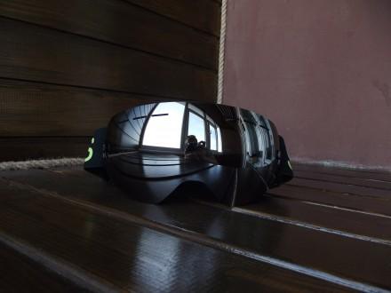 Цвет серый, зеркальная.  Новые   Безрамочные, имеют очень большой угол обзор. Херсон, Херсонская область. фото 5