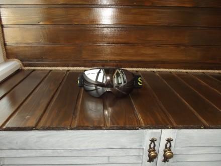 Цвет серый, зеркальная.  Новые   Безрамочные, имеют очень большой угол обзор. Херсон, Херсонская область. фото 4