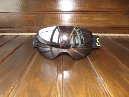 Цвет серый, зеркальная.  Новые   Безрамочные, имеют очень большой угол обзор. Херсон, Херсонская область. фото 3