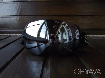 Цвет серый, зеркальная.  Новые   Безрамочные, имеют очень большой угол обзор. Херсон, Херсонская область. фото 1