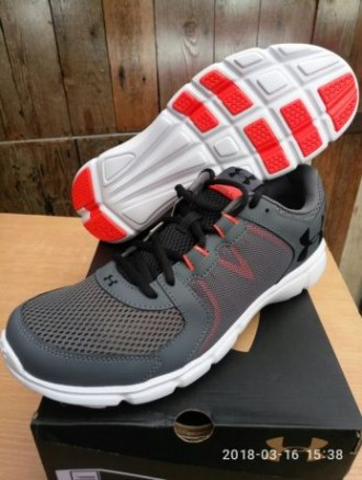 Кросівки відомих світових фірм Reebok Under Armour Merrell зі. США. Ціни від 941ab7e7aac86