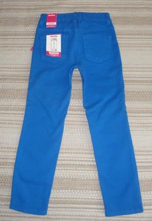 Джинсы - леггинсы Gee Jay (Gloria Jeans) стрейч на рост 110 см, возраст 4-5 лет.. Сумы, Сумская область. фото 3
