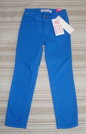 Джинсы - леггинсы Gee Jay (Gloria Jeans) стрейч на рост 110 см, возраст 4-5 лет.. Сумы, Сумская область. фото 2