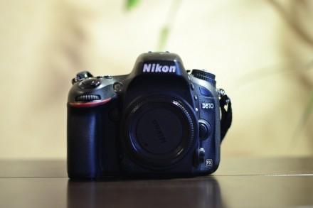 Nikon D610. Луганск. фото 1
