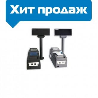 Datecs FP-3530T ver. 1.10 для ВНУТРЕННЕГО УЧЁТА. Киев. фото 1