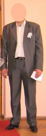 Продам мужской костюм. Днепр. фото 1