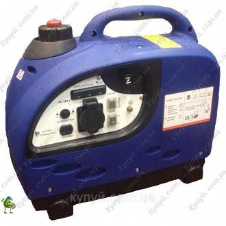 Инверторный генератор Wintech WIG-1000. Днепр. фото 1