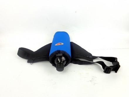 027 флягоноситель,  бутылкодержатель,  сумка для бутылки  Поясная сумка для бу. Херсон, Херсонская область. фото 3