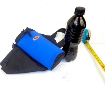 027 флягоноситель,  бутылкодержатель,  сумка для бутылки  Поясная сумка для бу. Херсон, Херсонська область. фото 7