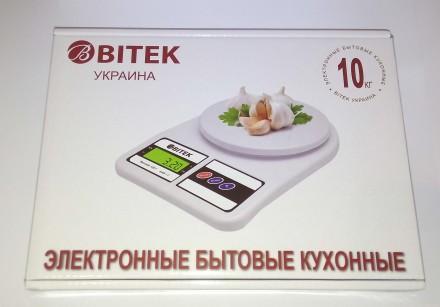 Электронные кухонные весы. Винница. фото 1