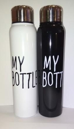 Оригинальный Термос My Bottle 330мл.. Винница. фото 1
