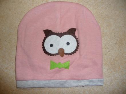 Детская шапочка. Одеса. фото 1