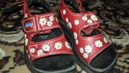 Детская обувь ( тапочки, босоножки). Запорожье. фото 1