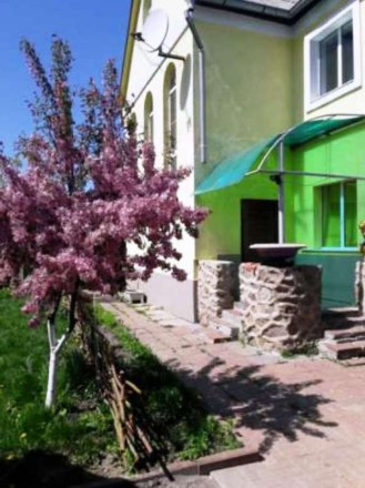 Сдам дом в центре Глевахи, 196 кв.м., 5 комнат, все удобства, гараж. Киев. фото 1