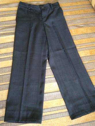 Школьные брюки 7-8 лет. Днепр. фото 1