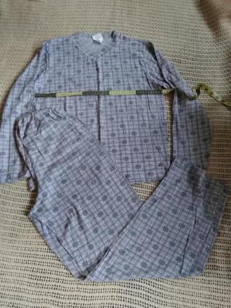 Пижама мужская. Лиман (Красный Лиман). фото 1