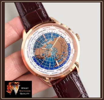 Jaeger-LeCoultre - Geophysic Universal Time Pink Gold Limited Edition. Киев. фото 1