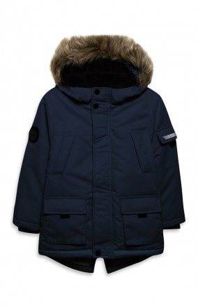 Куртка удлиненная, парка для мальчика,курточка, Primark, Германия,демисезон. Винница. фото 1