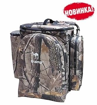 Рюкзак для охотников/рыбаков Tramp Forest CAMO. Дрогобыч. фото 1