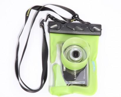 Tteoobl цифровая камера водонепроницаемый чехол аквабокс. Херсон. фото 1