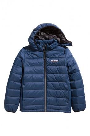 Легкая, демисезонная куртка на мальчика, H&M, Германия.. Винница. фото 1